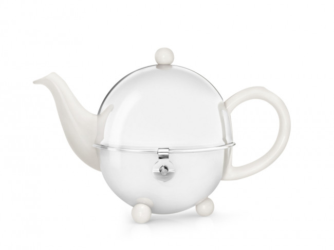 Theepot Cosy wit 0.5 liter