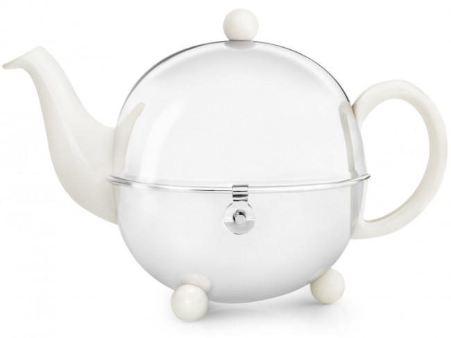 Theepot Cosy wit 1.3 liter