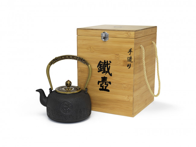 Theepot Heavenly Dragon 1,0L