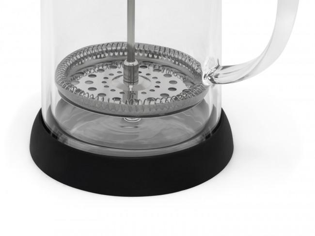 Dubbelwandige thee-en koffiemaker Florence 1,0L