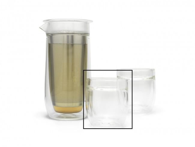 Glas theeset Siena 165000