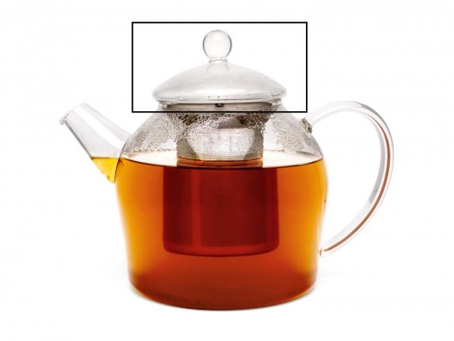 Deksel Santhee glas 165002