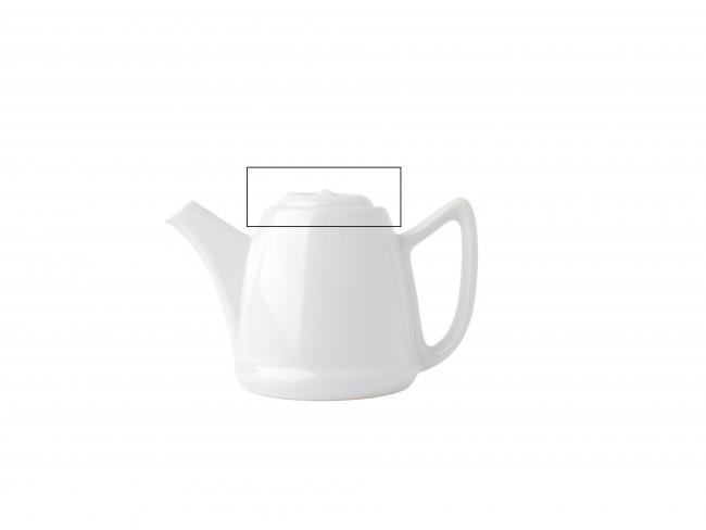 Deksel voor theepot Cosy® Manto 1505W wit