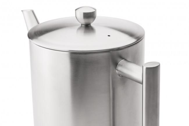 Theepot Minuet Cylindre 1,2L mat