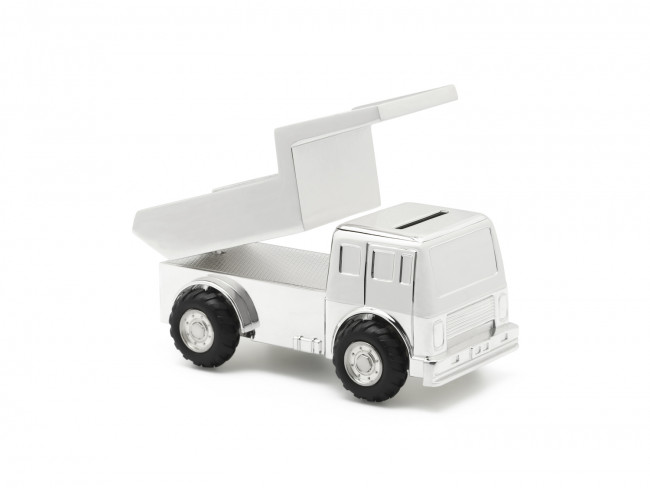 Spaarpot Truck vz/l