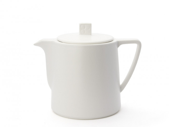 Theepot Lund 1L Wit