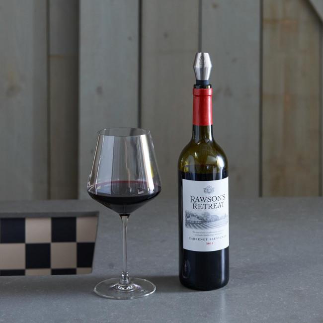 Wijnstopper Tondo