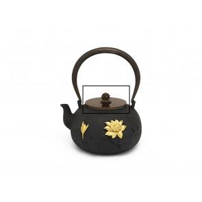 Deksel + knop Pure Lotus 153002