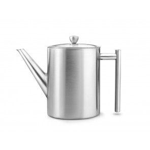 Theepot Cylindre 1,2L, mat